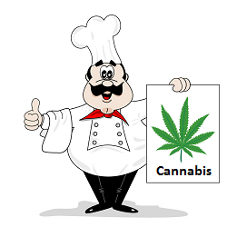 Cooking with cannabis. The best marijuana recipes.