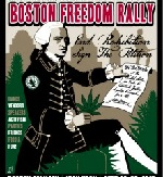 Boston Freedom Rally aka Hemp Fest