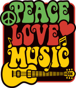 canstock peace love music reefer