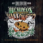 Hempcon Halloweed 2016