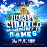 Hempcon Summer Games 2016