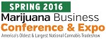 Marijuana Business Conference Expo 2016
