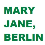 Mary Jane Berlin Marijuana Festival